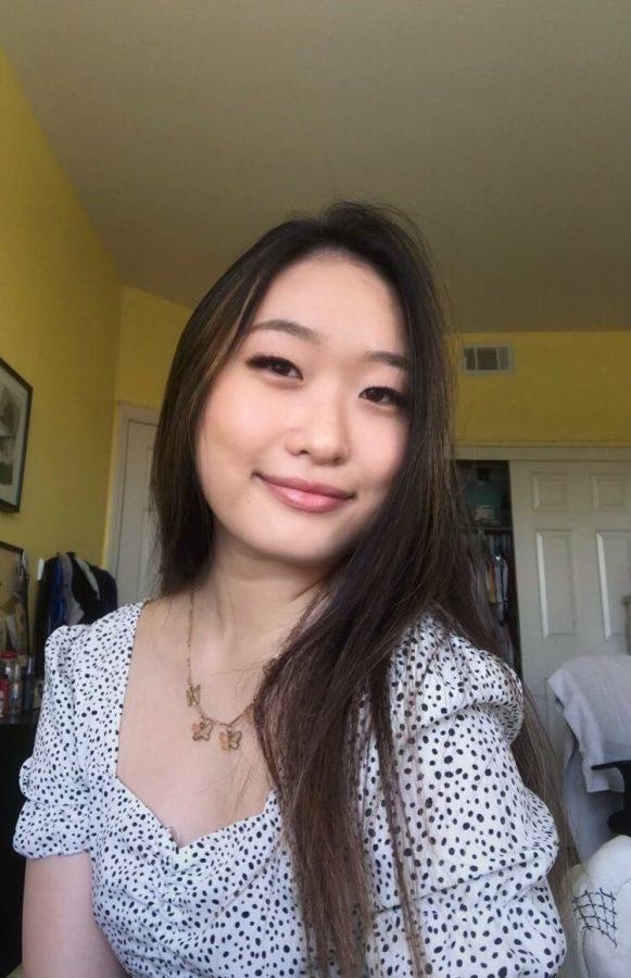 Kate Hong