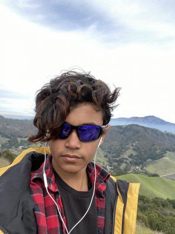 Photo of Rohan Iyer