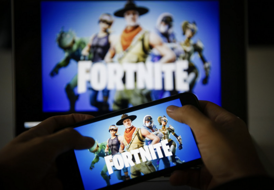 Apple removed the Fortnite app from its store after the tech giant says Epic Games violated specific guidelines.