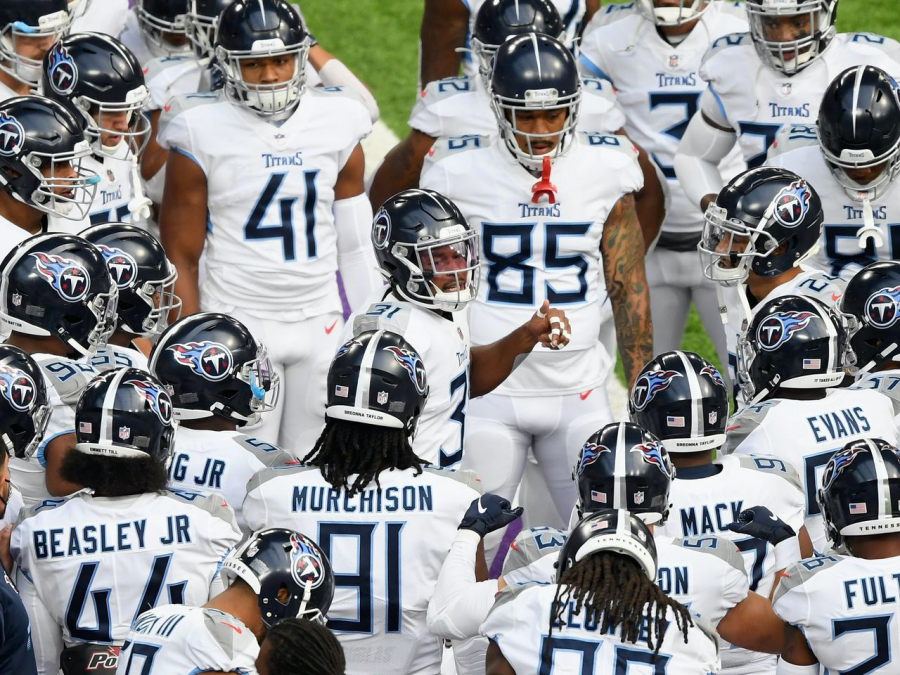 Ten members of the Tennessee Titans tested positive for COVID-19 after their game last Sunday against the Minnesota Vikings, forcing the NFL to postpone the Titans game with the Steelers this weekend.