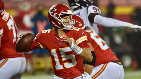 Super Bowl MVP Patrick Mahomes has the Kansas City Chiefs looking to win their second straight championship.