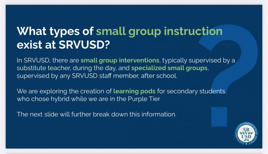 Small+Specialized+Groups+%28SSGs%29+have+allowed+students+to+return+to+campus+for+academic+and+extracurricular+activities+since+early+February.