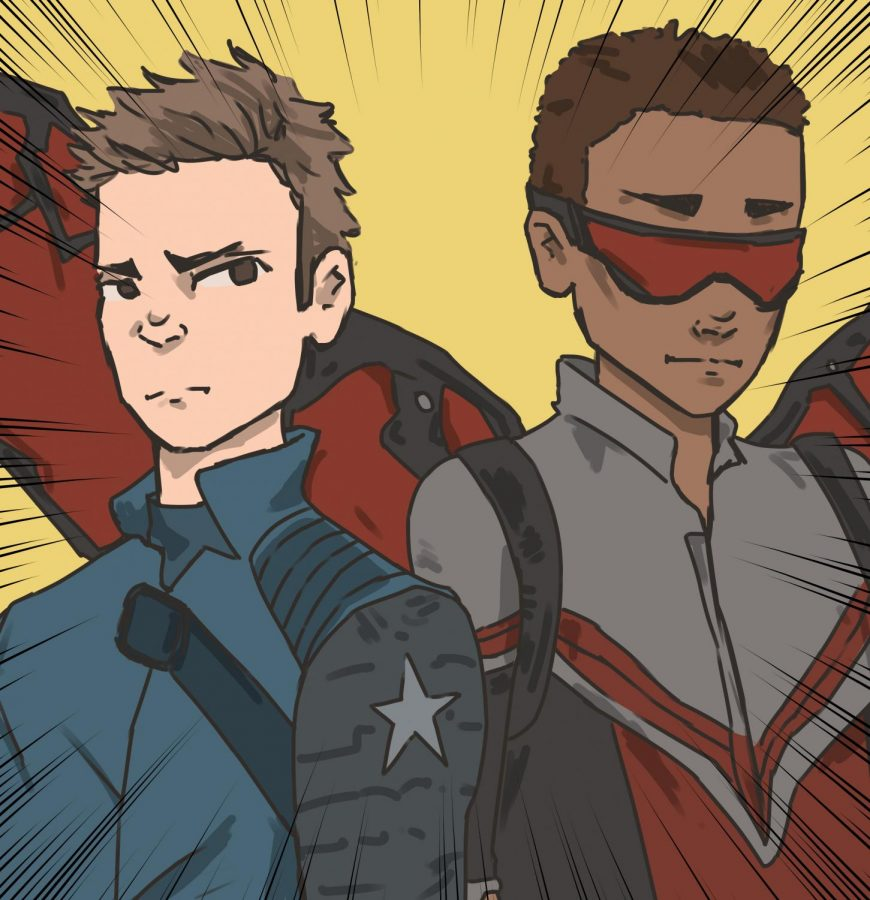 """""""The Falcon and the Winter Soldier"""", which had its first season stream on Disney+, brings the Marvel Cinematic Universe back to the basics of an action-packed show that hits deeper than a few huge explosions."""