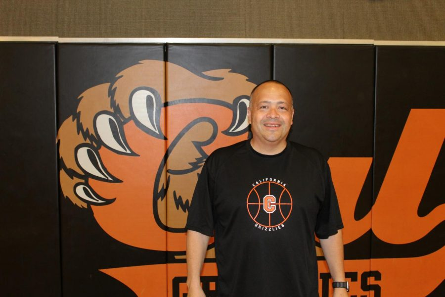New Cal High men's basketball coach Steve Ohlmeyer, who graduated from Cal High in 1988, has worked with the school's program for the past 20 years.