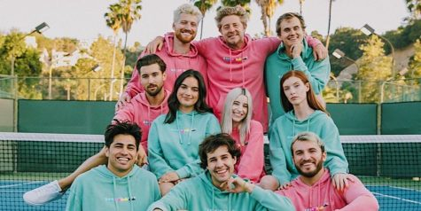 David Dobrik and his Vlog Squad have recently gotten into hot water over allegations of sexual misconduct.