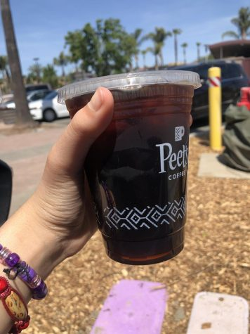Peets cold brew is one of the better iced coffee drinks, but Philz sells the best coffee in San Ramon.