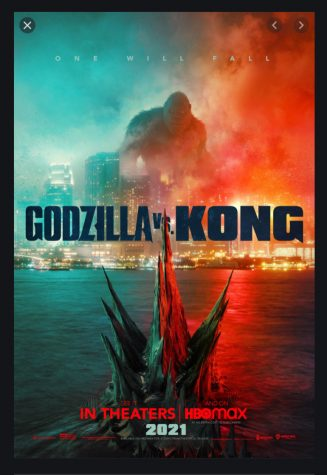 """The success of """"Godzilla vs. Kong"""", which was released in March and grossed around $350 million globally, could result in more films having a split release in theaters and on streaming services such as HBO Max. This was the highest grossing film in more than a year in part because of the  simultaneous release."""