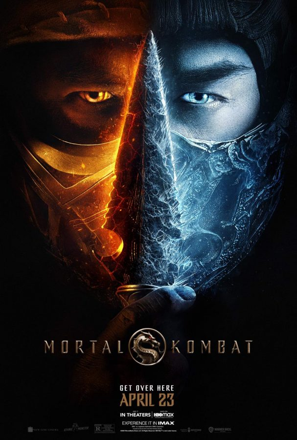 The+latest+film+version+of+%22Mortal+Kombat%22+stays+much+truer+to+the+original+video+game%2C+which+reached+its+peak+in+popularity+during+the+early+1990s.