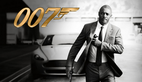Idris Elba has become the subject of controversy after rumors spread of him taking over the historically white role of James Bond.